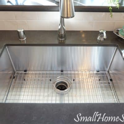 My Five Favorite Kitchen Features – Must Haves for Every Kitchen