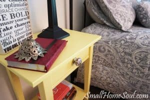 Hacked Ikea Nightstands – From Blah to Ahhh