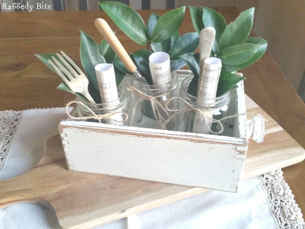 Mason Jar Projects Inspiring Mason Jar Projects Small Home Soul
