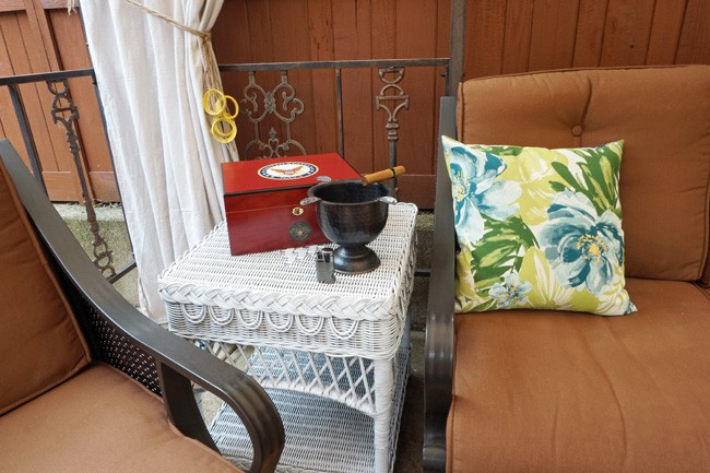 Wayfair Feature Wicker After