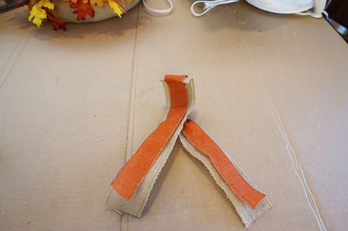 five minute fancy bow lengths