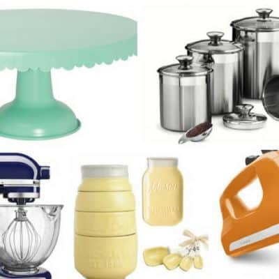 Baker's Gift Guide – Gifts for the baker in your life