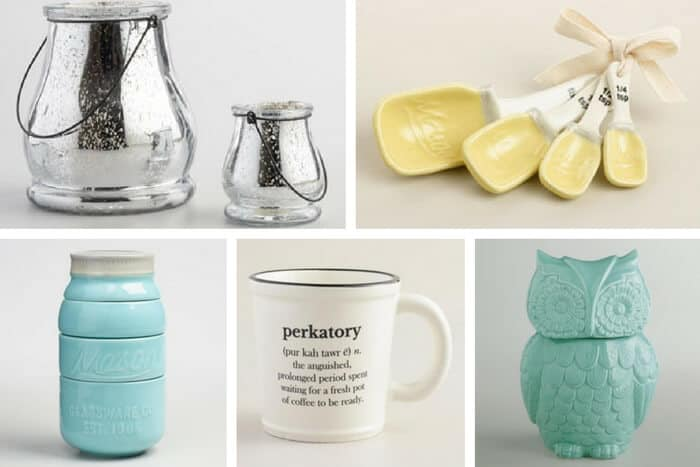 This Hostess Gift Guide is full of inexpensive but lovely hostess gift ideas.