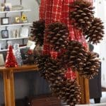 Pinecone Swag – A Holiday Pinecone Challenge