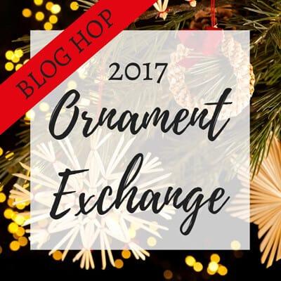Christmas Tassel Ornament Hop Pic