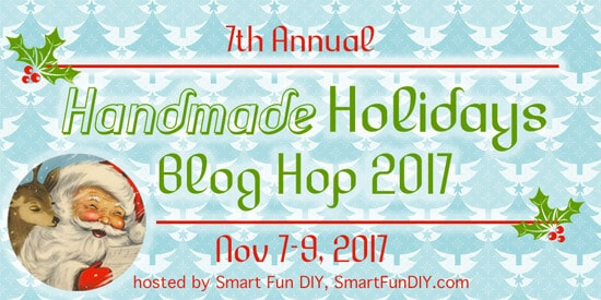 Handmade Holiday's Hop Graphic