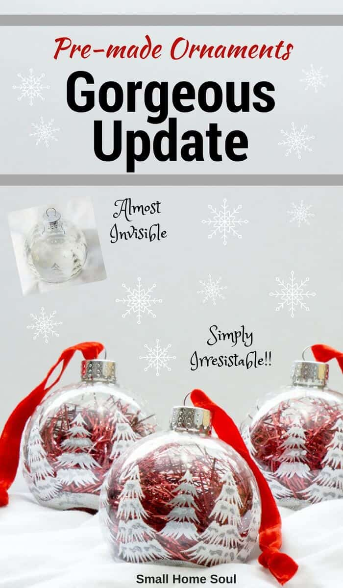 Easy Ornament Updates for Pinning