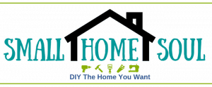 Old Small Home Soul logo