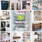 15 Built for Organizing Projects you can Build