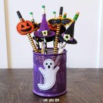 Non-Candy Halloween Treats for Kids from Dollar Store Stuff