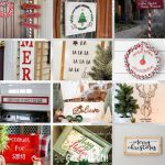 Creative Christmas Signs to DIY